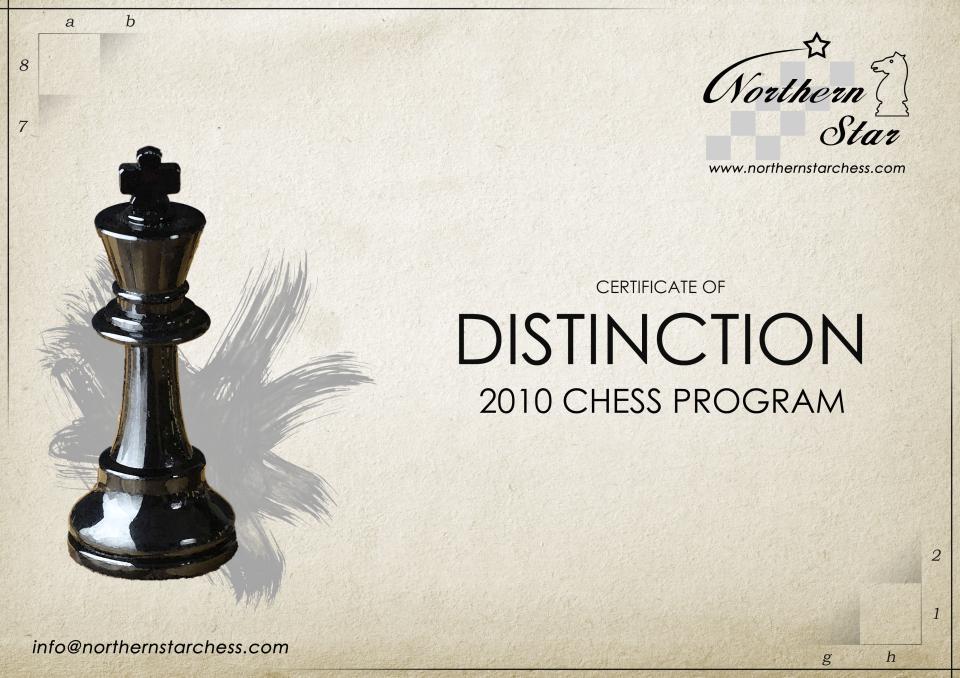 northern star chess